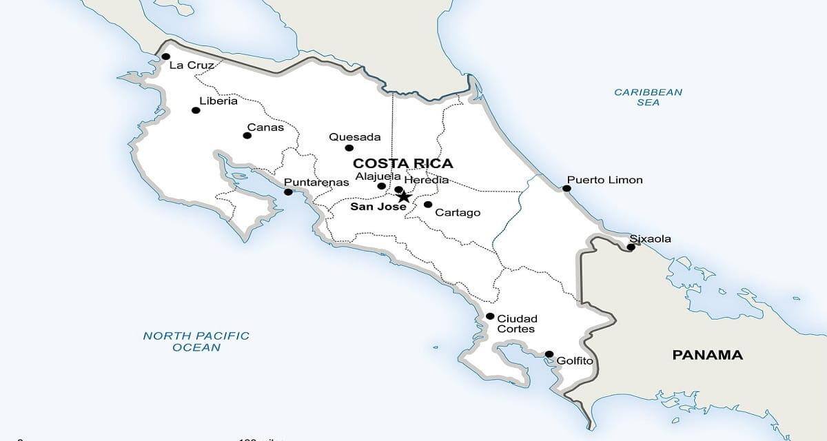 Comprare casa in Costa Rica per uno stile di vita migliore
