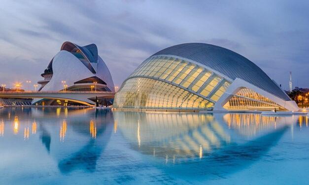 Le migliori attrazioni da visitare in auto a Valencia