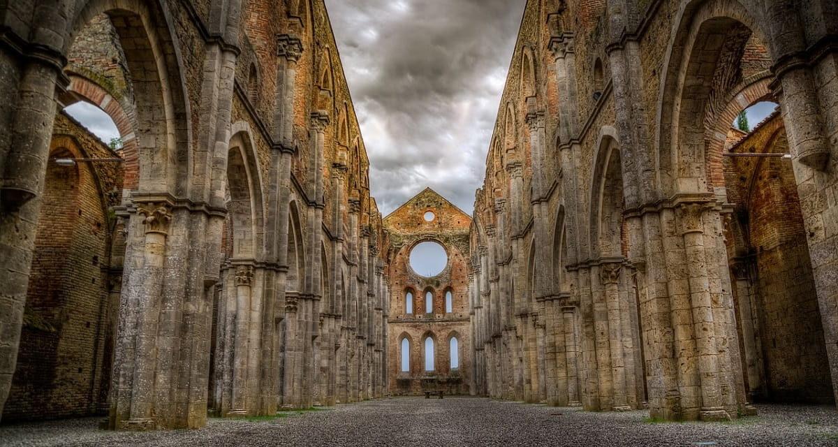 Capire l'architettura gotica e neogotica