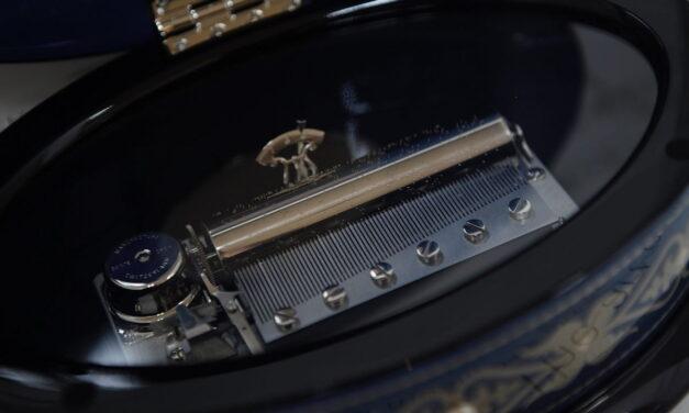 Gli aspetti che rendono speciali i carillon di Sorrento